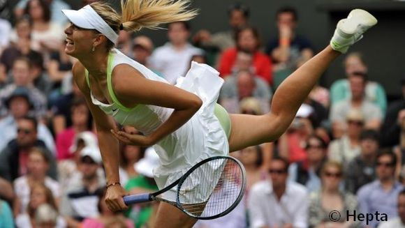 """In SEX e ca in tenis: femeile fac mai mult zgomot atunci cand """"se joaca"""""""