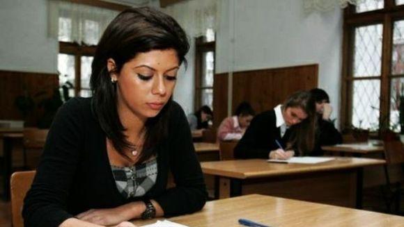 BACALAUREAT 2012: BAREMUL de corectare al probei scrise la limba si literatura romana