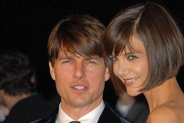 Coincidenta STRANIE: Katie Holmes, Nicole Kidman si Mimi Cruise - toate aveau 33 de ani cand mariajul cu Tom Cruise s-a incheiat