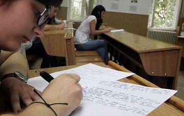 BACALAUREAT 2012: vezi AICI SUBIECTELE la proba scrisa de limba si literatura romana