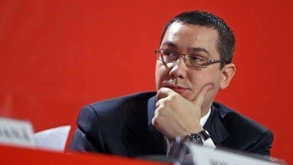 """Victor Ponta: """"Nu renunt la titlul de doctor! Decizia Consiliului este o executie mafiota"""""""