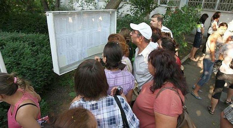 EVALUAREA NATIONALA 2012: vezi aici PRIMELE REZULTATE afisate online