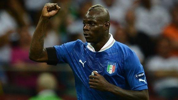 EURO 2012: Italia a invins Germania cu scorul de 2-1 si s-a calificat in finala. Vezi aici golurile VIDEO