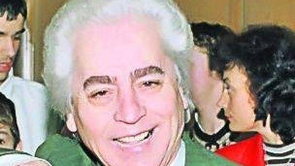Ion Laceanu lamureste zvonurile cu privire la orientarea lui sexuala