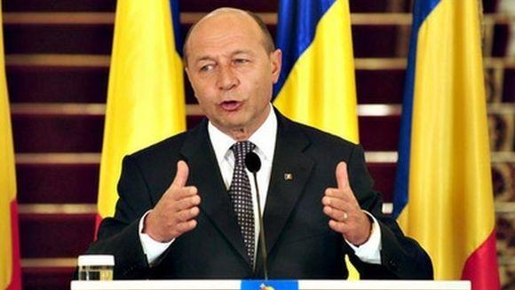"""Traian Basescu: """"Sunt impiedicat sa-mi exercit atributiile constitutionale"""""""