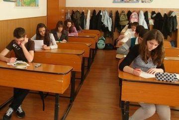 EVALUAREA NATIONALA 2012: vezi aici SUBIECTELE de la proba de matematica FOTO