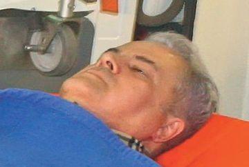 Adrian Nastase, TRANSFERAT la penitenciarul Rahova