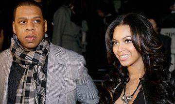 Beyonce si Jay Z AU FILMAT momentul in care au decis numele fetitei lor VIDEO