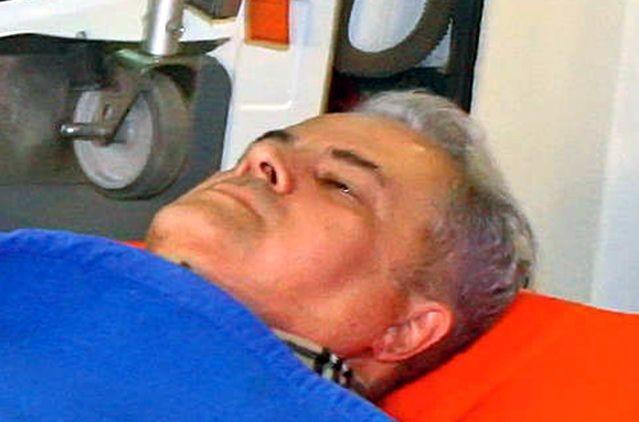 Adrian Nastase trebuie sa se prezinte MIERCURI la IML pentru o evaluare medico-legala