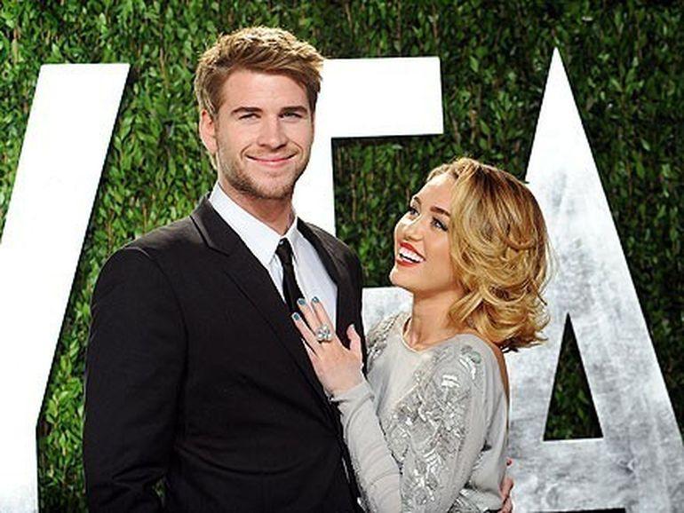 "Miley Cyrus:""Imi place la nebunie sa fiu logodita! »"