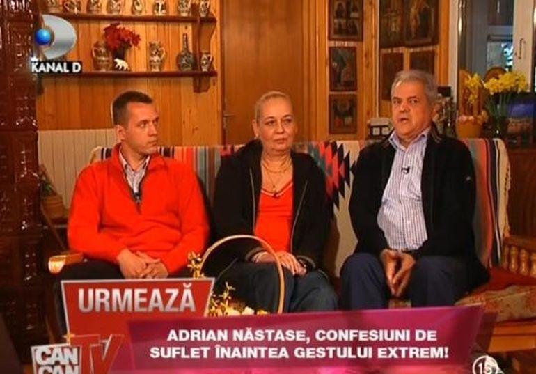 MIERCURI, ziua evenimetelor importante din viata lui Adrian Nastase. Vezi ce semnificatie are pentru familia politicianului!
