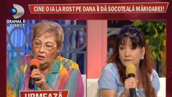 Marioara Zavoranu in lacrimi. A fost ATACATA dur de confidenta familiei!