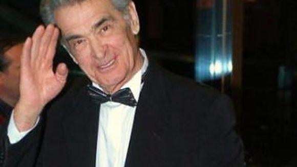 Iurie Darie a decedat! Clipe de regret si tristete la pierderea marelui actor! VIDEO