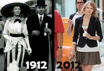 Cum s-a schimbat viata in doar 100 de ani! Vezi IMAGINI care vorbesc de la sine
