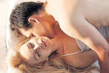 9 ponturi pe care le poti invata de la o MAESTRA A SEXULUI! VIDEO