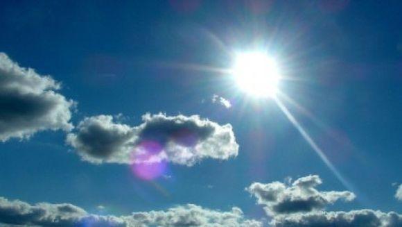 PROGNOZA METEO: Vremea este in continua incalzire! Afla ce temperaturi se vor inregistra la MARE si la MUNTE