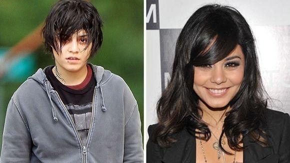 Ghici cine este actorul din imagine. Vezi mai multe astfel de schimbari de look! FOTO