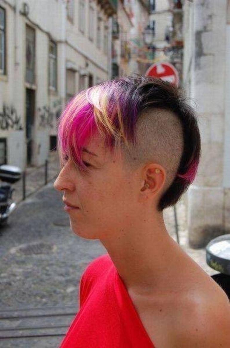 Iata cum arata CELE MAI CIUDATE frizuri din lume! Te-ai tunde in acest fel? FOTO