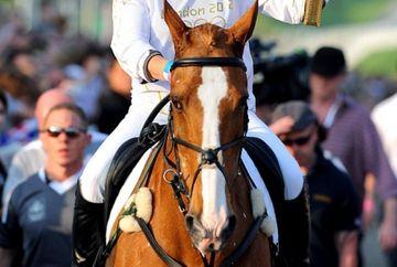 Zara Phillips, nepoata Reginei Elisabeta a II a, participa la Jocurile Olimipice