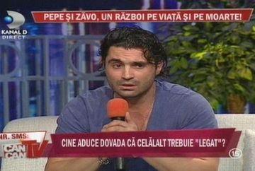 Pepe si Oana Zavoranu au ajuns DUSMANI de moarte! Vezi ce declaratii SOCANTE au facut cei doi