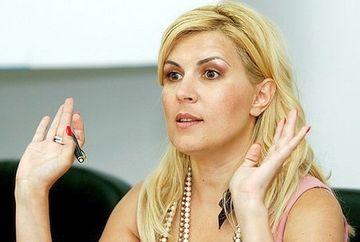 Primele consecinte dupa alegerile locale: Elena Udrea A DEMISIONAT de la conducerea PDL Bucuresti