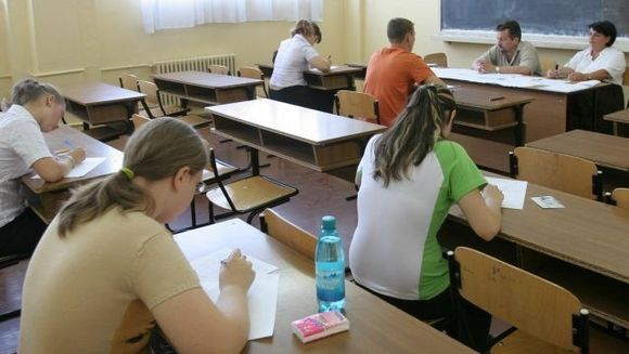 BAC 2012: 8 candidati ELIMINATI in prima zi a probelor