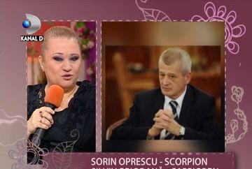 Sorin Oprescu, un posibil presedinte al Romaniei? Iata ce prezic astrele despre alegerile politice! VIDEO