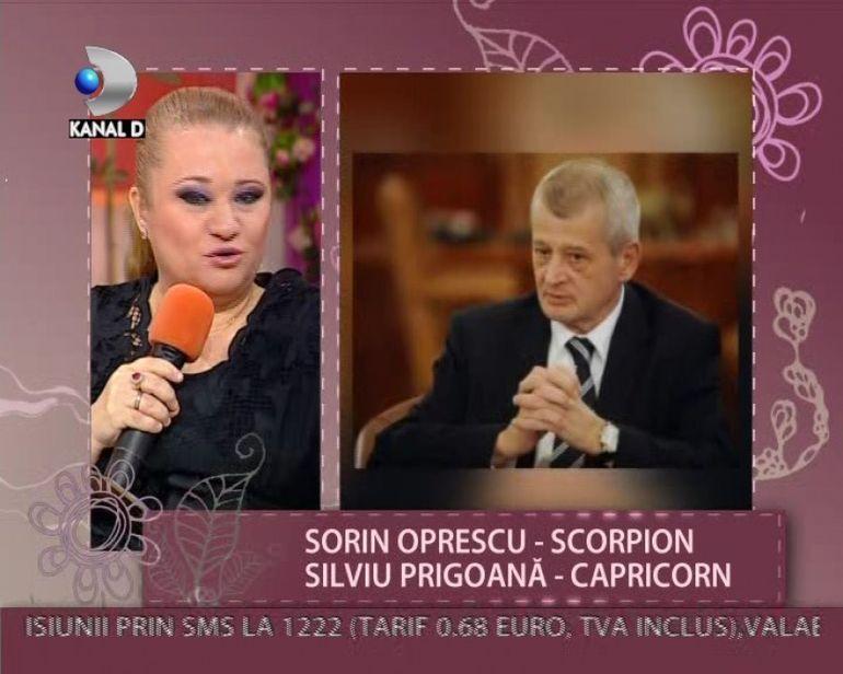 Sorin Oprescu, un posibil presedinte al Romaniei?