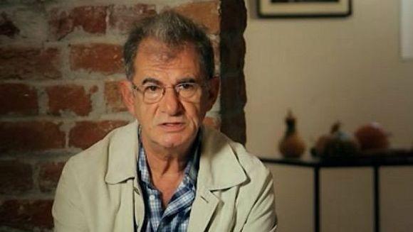 Actorul Florin Zamfirescu, internat din cauza problemelor cardiace