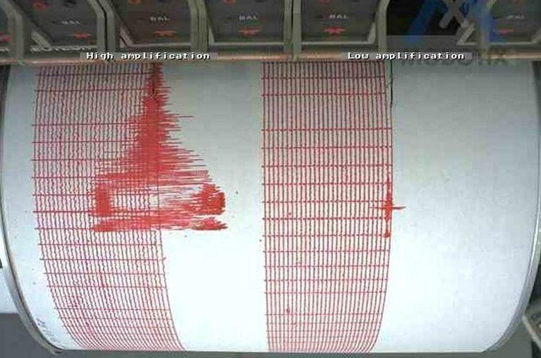 Cutremur de 5.1 grade in vestul Turciei. Seismul a fost resimtit si in Bulgaria