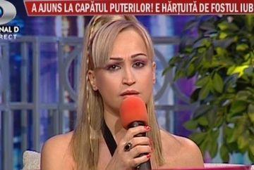 "Simona Florescu, TERORIZATA de grecul Dimitris: ""o poveste foarte urata si vreau sa ma lase in pace"""