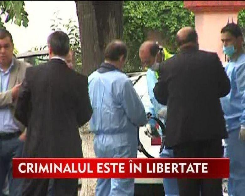 Crima socanta! Un jandarm a fost injunghiat in fata Consulatului Germaniei din Sibiu VIDEO
