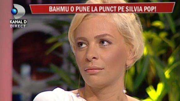 """Silvia Pop: """"Copiii sunt o cheluiala inutila"""""""