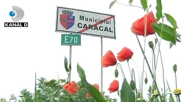"""Adevar sau minciuna: La Caracal s-a rasturnat caruta cu prosti? Un reportaj marca """"Asta-i Romania"""""""