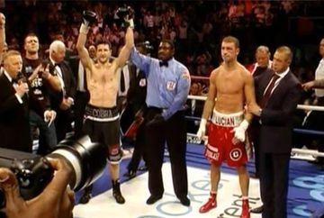 Lucian Bute, INVINS prin KO de Carl Froch! Romanul A PIERDUT titlul mondial