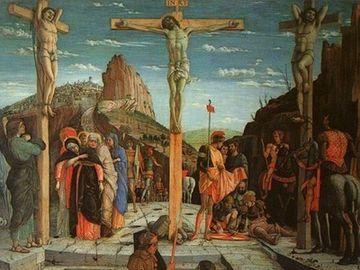 S-a descoperit data exacta cand a fost crucificat Isus!