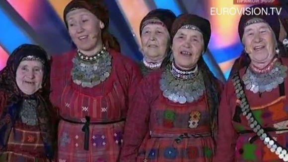 Top 10 cele TARI show-uri de la Eurovision! VIDEO