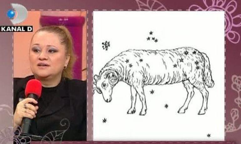 Mariana Cojocaru pregateste o SURPRIZA pasionatilor de astrologie! Nu rata editia de LUNI a emisiunii Draga mea prietena