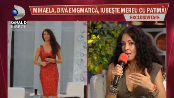 Mihaela Radulescu dezvaluie secretul frumusetii ei! Vezi ce dieta are diva de arata impecabil