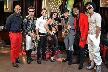 EUROVISION 2012: Mandinga canta azi in prima SEMIFINALA. Vezi cu cine se bate pentru un loc in marea finala VIDEO