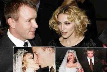 10 divorturi care le-au golit buzunarele vedetelor de Hollywood. Uite cat i-a costat o despartire!