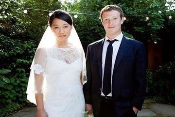 Cinci lucruri pe care nu le stiai despre sotia fondatorului Facebook, Mark Zuckerberg!