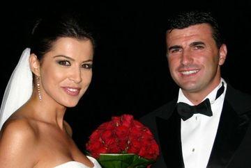 Ce rochii de mireasa au ales vedetele Kanal D in ziua nuntii! Vezi poze din arhiva personala