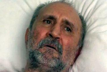Starea lui Serban Ionescu SE AGRAVEAZA! Guvernul ar putea finanta tratamentul actorului in strainatate