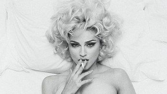Uite cat de SEXY era Madonna la 30 de ani! Fotografia care a fost vanduta pentru o SUMA RECORD FOTO
