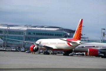 PANICA pe aeroportul Otopeni! Un avion plin cu pasageri a aterizat DE URGENTA