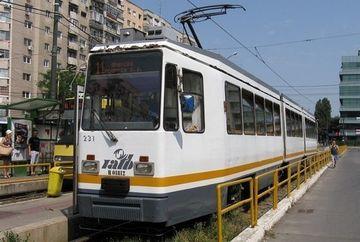 ACCIDENT GRAV: 4 tramvaie S-AU CIOCNIT in Capitala! Cel putin 26 de persoane au fost ranite VIDEO