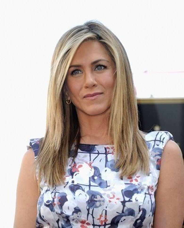 Jennifer Aniston i-a dat un ultimatum iubitului ei