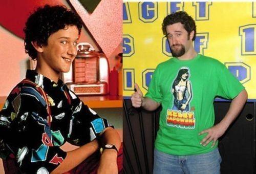 Iti mai aduci aminte de Screech? Iata o serie de celebritati uitate de public! FOTO