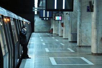 Sase statii de metrou isi vor schimba temporar denumirea. Afla cu ce ocazie!